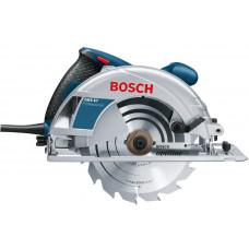 "Serra Circular 1.600 Watts 7.1/4"" - GKS 67 - Bosch"