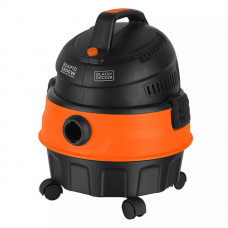 Aspirador de Pó e Água Black + Decker BDAP10