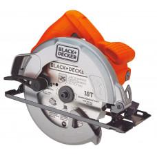 "Serra Circular 7.1/4"" 1400 Watts Black+Decker CS1004"