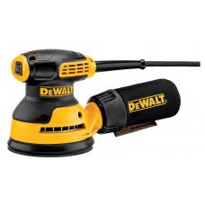 "Lixadeira Roto Orbital 5"" Dewalt DWE6421"