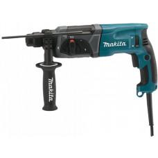 Martelete Combinado 800 Watts 24mm Makita HR2470