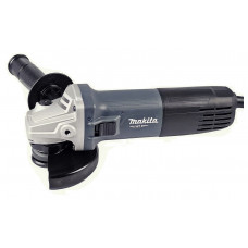 "Esmerilhadeira Angular 115mm - 4.1/2"" Makita M9510G"