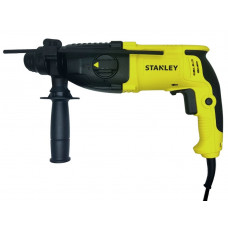 Martelete Combinado Stanley SHR263KA 800 Watts C/5 brocas e ponteiro