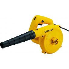 Soprador e Aspirador 600 Watts - STPT600 - Stanley